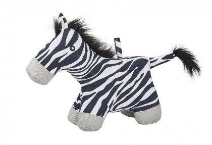 DEURSTOP zebra